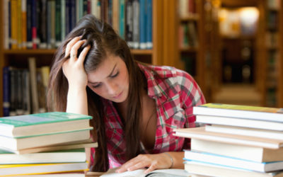 Exam Stress – and How to Manage it