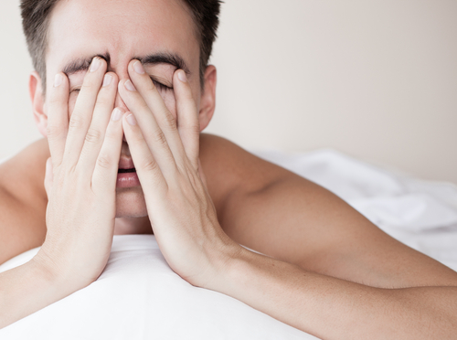 Sleep Hygiene: our Top Tips for a Good Night's Sleep