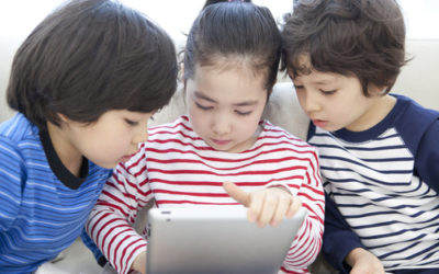 Kids Vs Screen Time – a How-To for Parents
